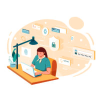 Privacy GDPR Online